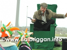 Millfield_shopping_centre_balbriggan_st_patricks_day_2013_6