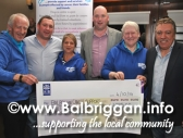 the_hamlet_present_cheque_to_balbriggan_cancer_support_group_13oct14