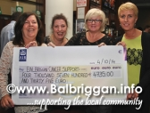 the_hamlet_present_cheque_to_balbriggan_cancer_support_group_13oct14_2