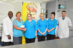 adrian_dunne_pharmacy_presents_cheque_to_balbriggan_meals_on_wheels_11aug14_smaller