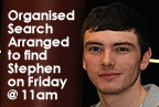 organised_search_stephen_sweetman