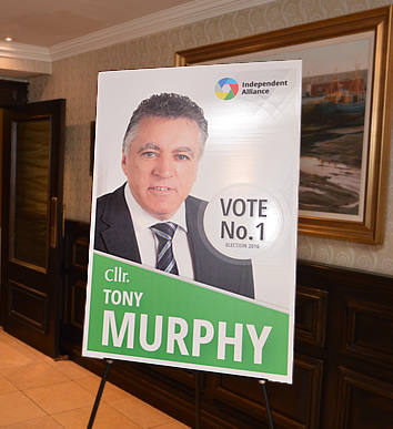 cllr_tony_murphy_announces_dial_bid_20nov15_16