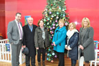 svp_giving_tree_launched_at_millfield_shopping_centre_balbriggan_21nov15_smaller