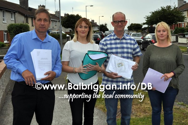 pinewood_balbriggan_residents_hand_in_submissions_to_fingal_