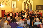 balrothery heritage singers christmas concert 18dec16_smaller