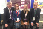 Brendan Ryan Visits BT Young Scientist Exhibition 13-Jan-17_ardgillan_cc_balbriggan_smaller
