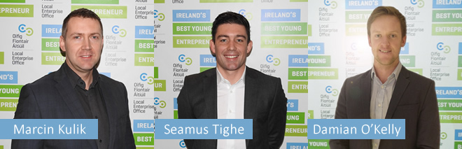 IBYE National Final 2017
