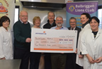 lions club presenet cheque to remember us 15feb17_smaller