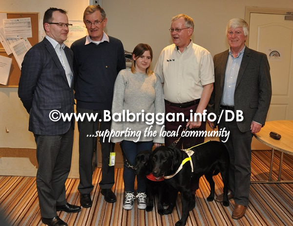 Pat Burke Cork, Donal Ward Lions Club, Jade & Yanni, Tom & Gatsby + Joe Monks Lions Club balbriggan DSC_0345