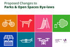 Proposed Changes to Parks & Open Spaces Bye-Laws_smaller