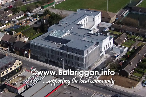 building_progress_primary_care_centre_balbriggan_26mar17