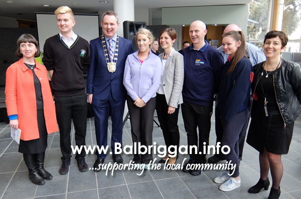 Jigsaw North Fingal Youth Mental Health Awareness Event apr17