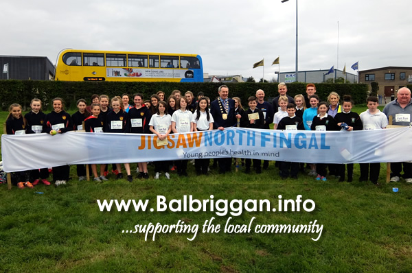 Jigsaw North Fingal Youth Mental Health Awareness Event apr17_2