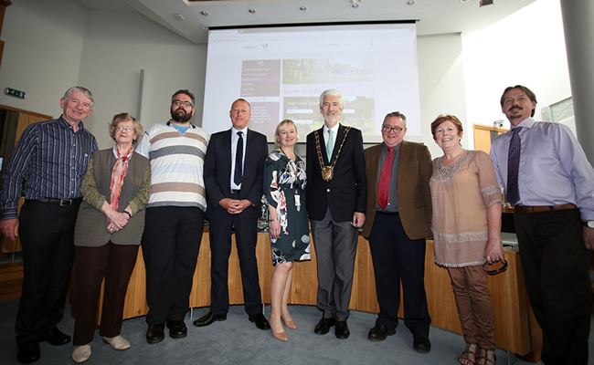 Welcome to Ballyboughal | Fingal County Council