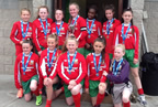 Balbriggan F.C. U13 Girls Crowed League Winners_27jun17_smaller