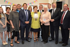 Cúis Drug and Alcohol Youth Project Launched for North Dublin 26jun17_smaller