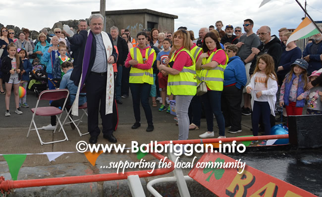 balbriggan summerfest blessing of the boats and balloon release 04jun17_3