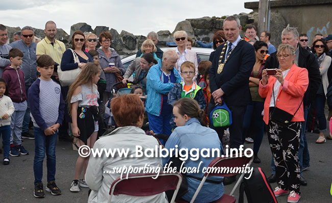 balbriggan summerfest blessing of the boats and balloon release 04jun17_4