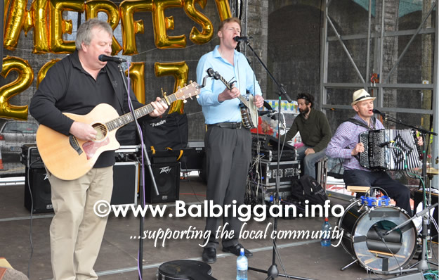 balbriggan summerfest sunday 04jun17