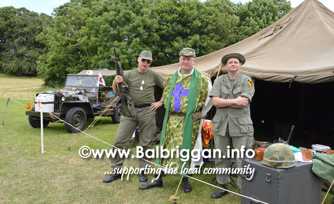 The Irish Great War Society at Flavours of Fingal