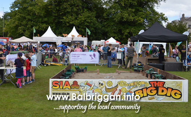 Flavours of Fingal 2017