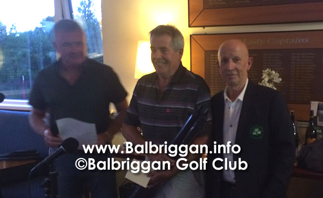 Balbriggan Golf Club host O'Dwyers GAA Annual Golf Classic 07Jul17_2