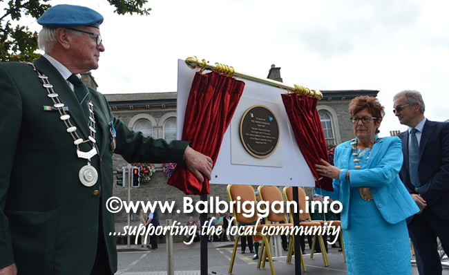 Commemoration in honour of Terence Mc Mahon from Balbriggan 15jul16_10