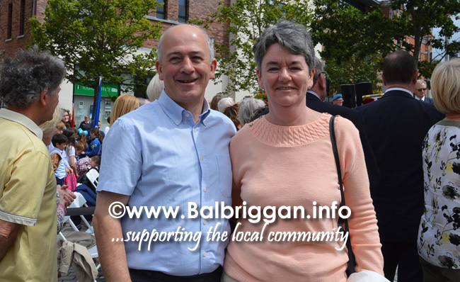 Commemoration in honour of Terence Mc Mahon from Balbriggan 15jul16_13