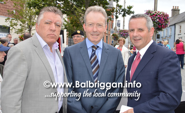 Commemoration in honour of Terence Mc Mahon from Balbriggan 15jul16_14