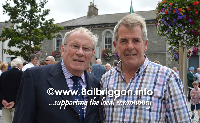 Commemoration in honour of Terence Mc Mahon from Balbriggan 15jul16_16