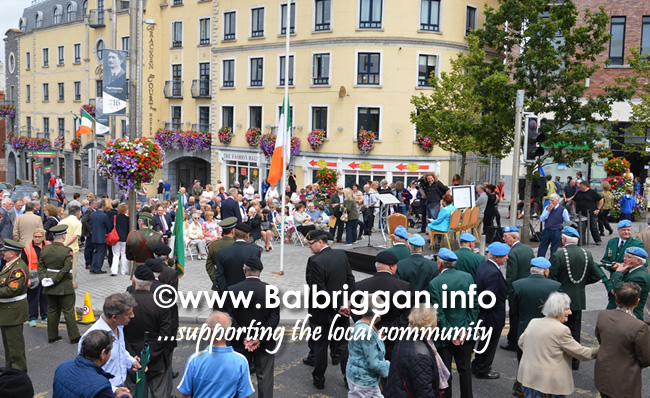Commemoration in honour of Terence Mc Mahon from Balbriggan 15jul16_23