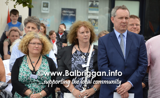 Commemoration in honour of Terence Mc Mahon from Balbriggan 15jul16_25