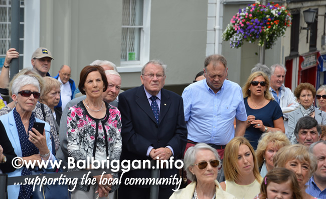 Commemoration in honour of Terence Mc Mahon from Balbriggan 15jul16_26