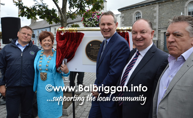 Commemoration in honour of Terence Mc Mahon from Balbriggan 15jul16_29