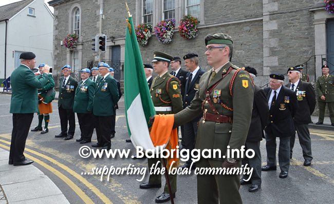 Commemoration in honour of Terence Mc Mahon from Balbriggan 15jul16_3