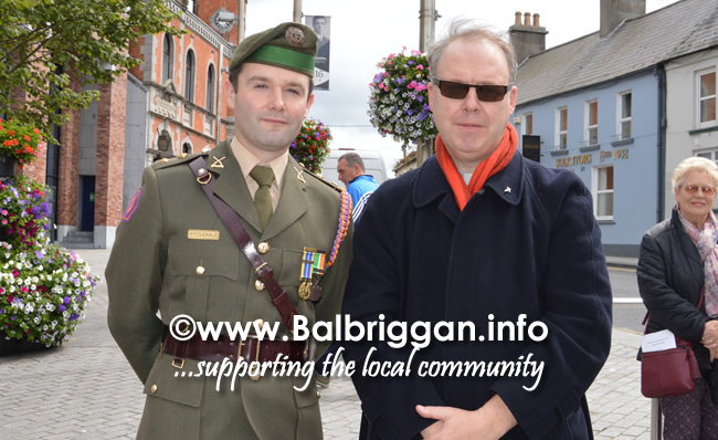 Commemoration in honour of Terence Mc Mahon from Balbriggan 15jul16_4