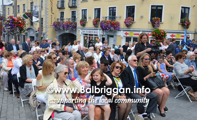 Commemoration in honour of Terence Mc Mahon from Balbriggan 15jul16_5