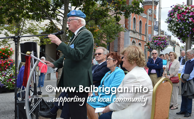 Commemoration in honour of Terence Mc Mahon from Balbriggan 15jul16_6