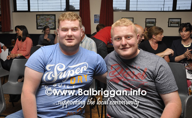 O'Dwyers GAA club Balbriggan launch Broadway 19jul19_11