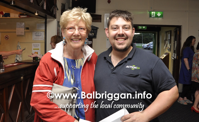 O'Dwyers GAA club Balbriggan launch Broadway 19jul19_12