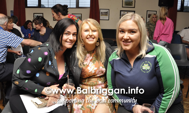 O'Dwyers GAA club Balbriggan launch Broadway 19jul19_3