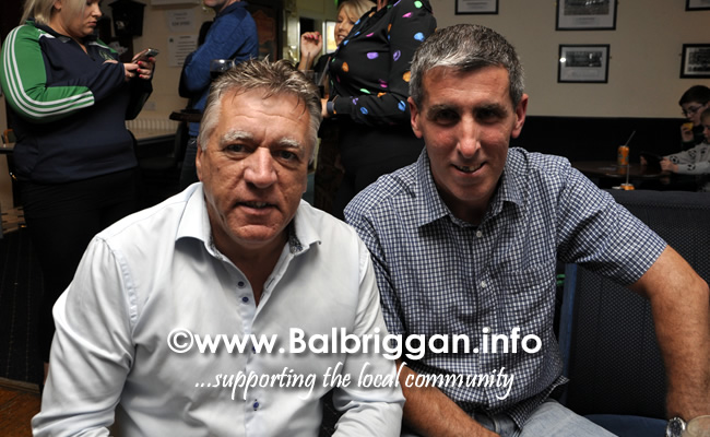 O'Dwyers GAA club Balbriggan launch Broadway 19jul19_7