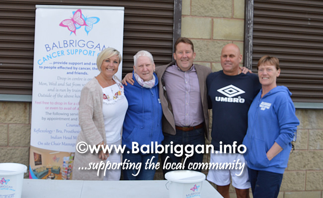 charity football match Glebe North and Balscaddan fc 29aug17_3