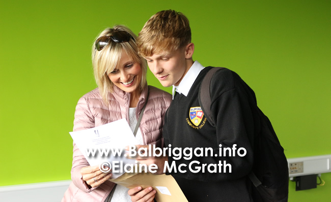 balbriggan community college junior cert results 13sep17_4