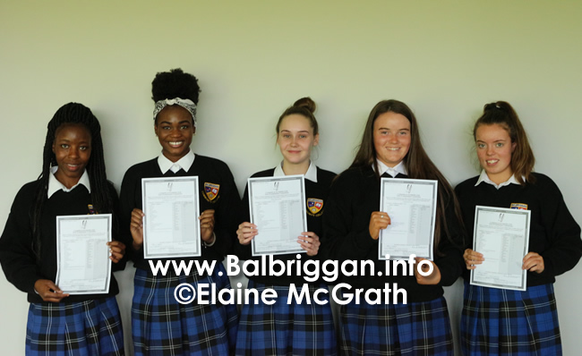 balbriggan community college junior cert results 13sep17_5