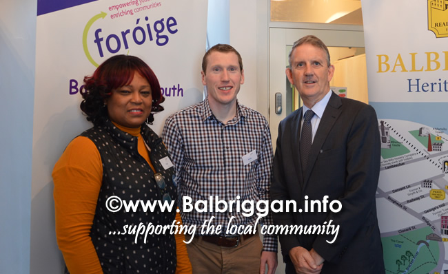 Foroige Balbriggan Youth Services Open Day 06Oct17_11
