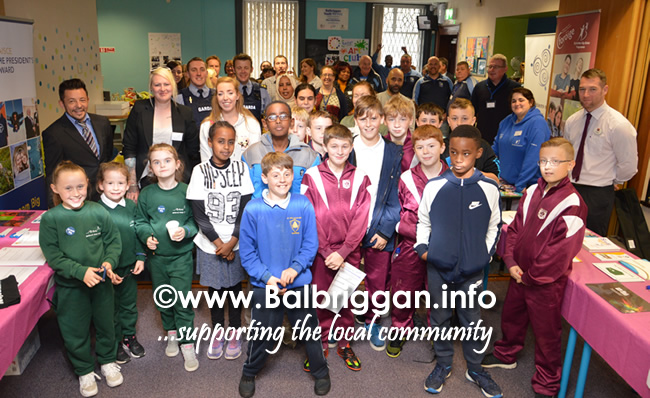 Foroige Balbriggan Youth Services Open Day 06Oct17_13