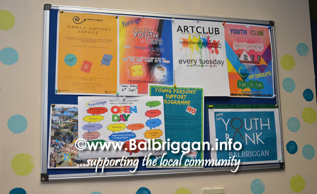Foroige Balbriggan Youth Services Open Day 06Oct17_14