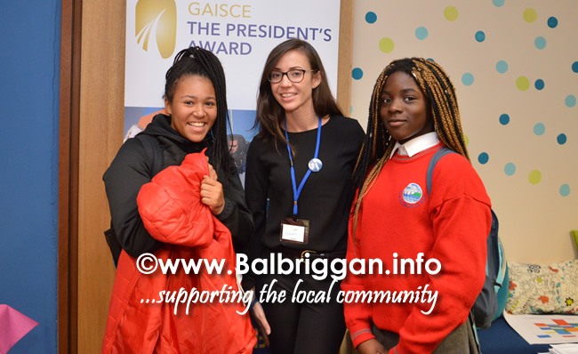 Foroige Balbriggan Youth Services Open Day 06Oct17_2