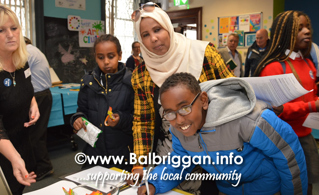Foroige Balbriggan Youth Services Open Day 06Oct17_5